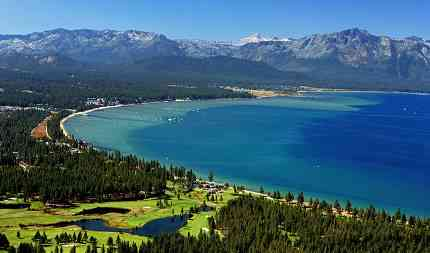 ♥Summer South Lake Tahoe Fun Trip♥ (Sold Out!)