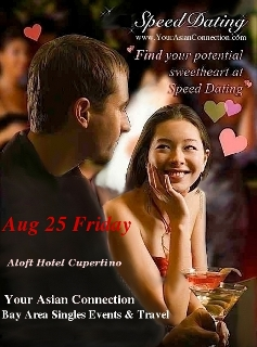 Asian dating bay area