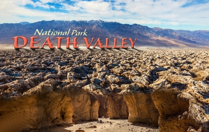 ♥Two Amazing Days in Death Valley From the Bay Area♥ (Sold Out!)